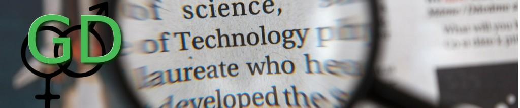 Gender-Diskurs - Header - Wissenschaft