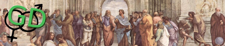 Universität - Philosophie - Gender-Diskurs